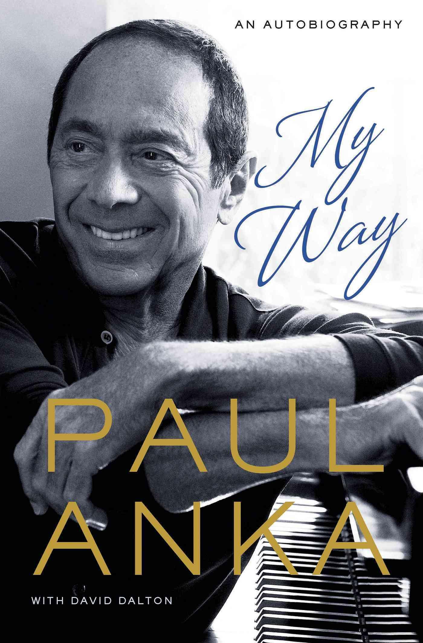 My Way (Hardcover)