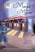 A Medal for Murder (Hardcover)