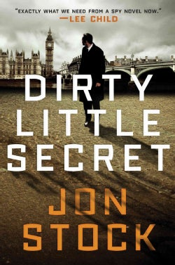 Dirty Little Secret (Hardcover)