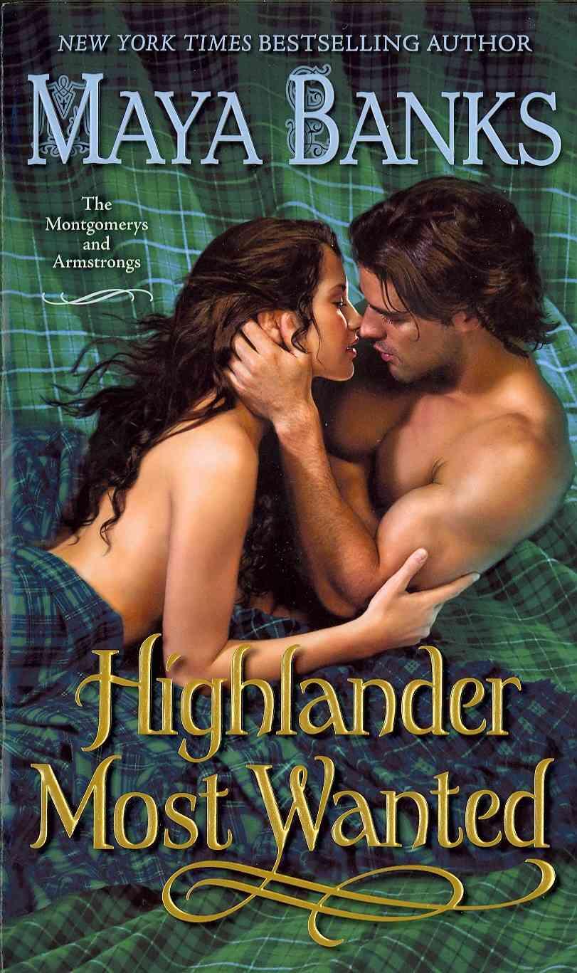 Highlander Most Wanted (Paperback)