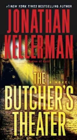 The Butcher's Theater (Paperback)