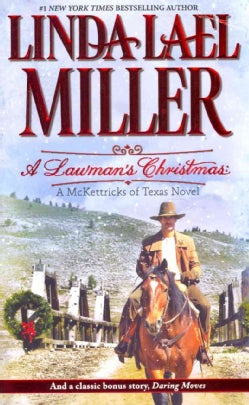 A Lawman's Christmas (Paperback)