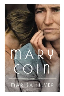 Mary Coin (Hardcover)