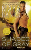 Shades of Gray (Paperback)