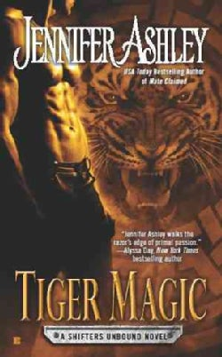 Tiger Magic (Paperback)