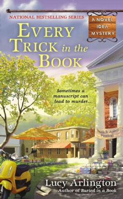 Every Trick in the Book (Paperback)