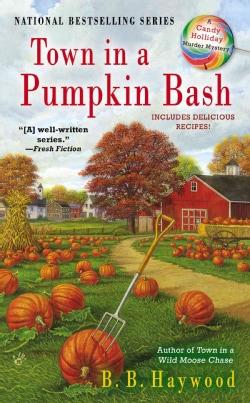 Town in a Pumpkin Bash (Paperback)