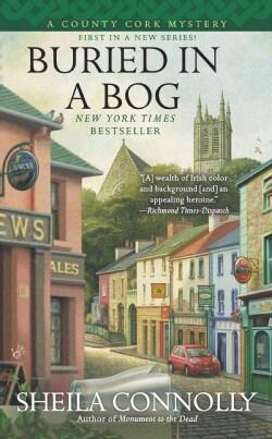 Buried in a Bog (Paperback)