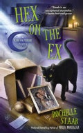 Hex on the Ex (Paperback)