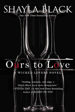 Ours to Love (Paperback)