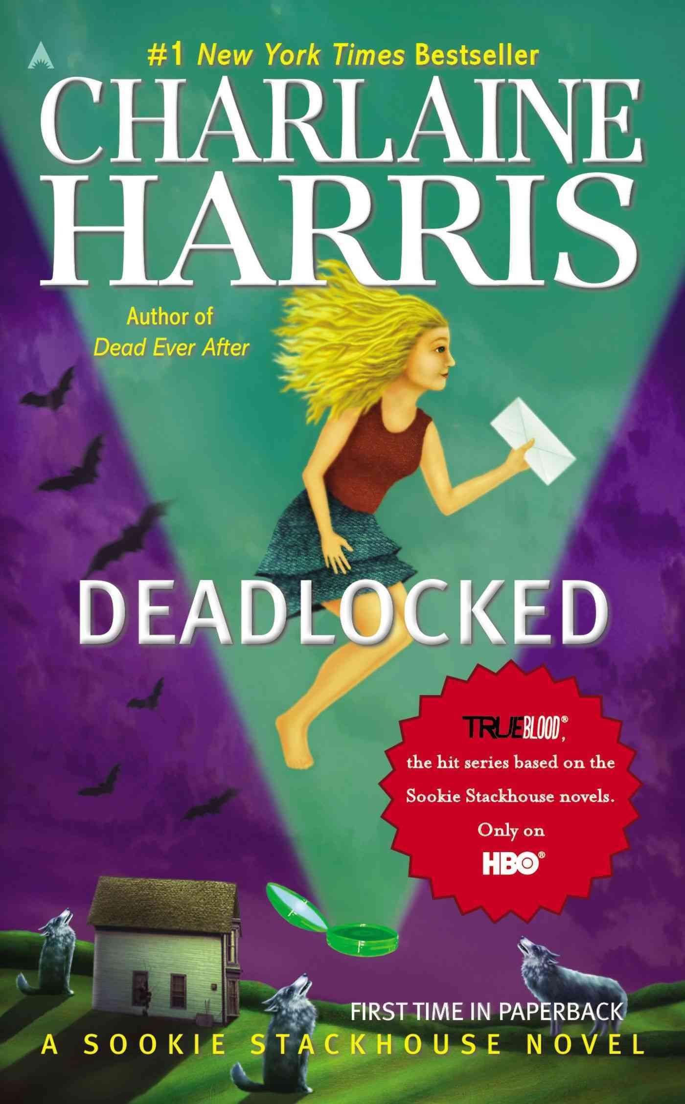Deadlocked (Paperback)
