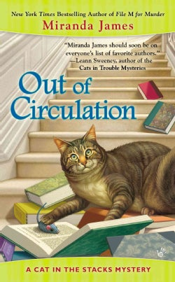 Out of Circulation (Paperback)