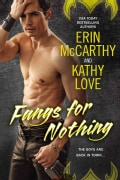 Fangs for Nothing (Paperback)