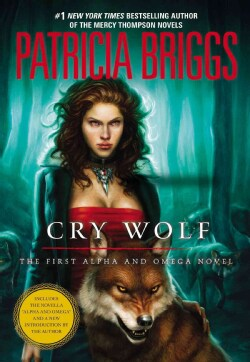 Cry Wolf (Hardcover)