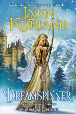 Dreamspinner (Paperback)
