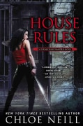 House Rules: A Chicagoland Vampires Novel (Paperback)