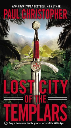 Lost City of the Templars (Paperback)