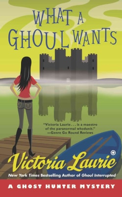 What a Ghoul Wants (Paperback)