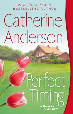 Perfect Timing: A Harrigan Family Novel (Paperback)