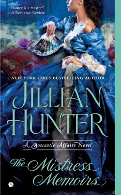 The Mistress Memoirs: A Boscastle Affairs Novel (Paperback)