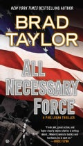 All Necessary Force (Paperback)