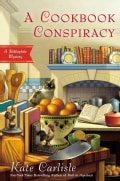 A Cookbook Conspiracy (Hardcover)