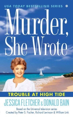 Trouble at High Tide (Paperback)