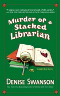 Murder of a Stacked Librarian (Paperback)
