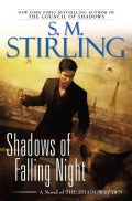 Shadows of Falling Night (Hardcover)