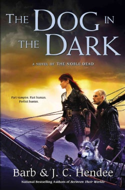 The Dog in the Dark (Hardcover)