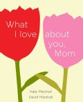 What I Love About You, Mom (Hardcover)