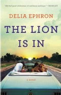 The Lion Is In (Paperback)