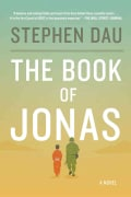The Book of Jonas (Paperback)
