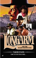 Longarm and the Deadly Restitution (Paperback)