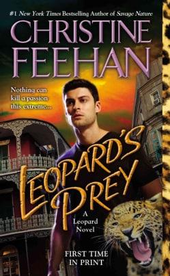 Leopard's Prey (Paperback)