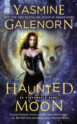 Haunted Moon (Paperback)