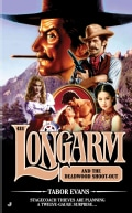 Longarm and the Deadwood Shoot-Out (Paperback)