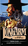 Longarm and the Cry of the Wolf (Paperback)