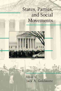 States, Parties, and Social Movements (Hardcover)