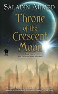 Throne of the Crescent Moon (Paperback)