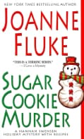 Sugar Cookie Murder (Paperback)