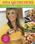 Sabor: A Passion for Cuban Cuisine (Paperback)