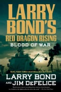 Blood of War (Hardcover)