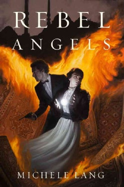 Rebel Angels (Hardcover)