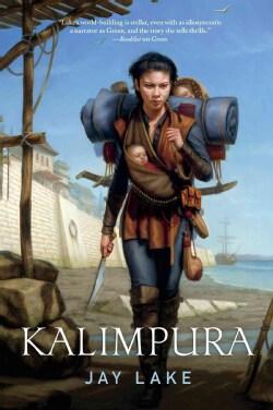 Kalimpura (Hardcover)
