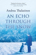 An Echo Through the Snow (Paperback)