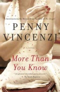 More Than You Know (Paperback)