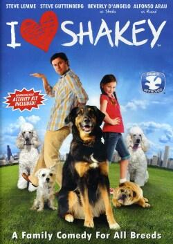 I Heart Shakey (DVD)