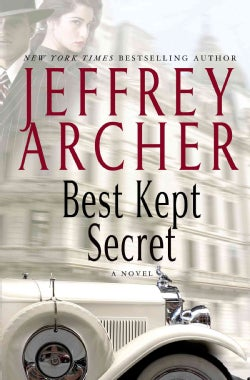 Best Kept Secret (Hardcover)