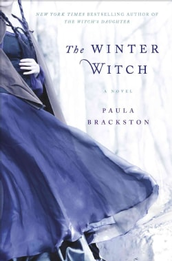 The Winter Witch (Hardcover)